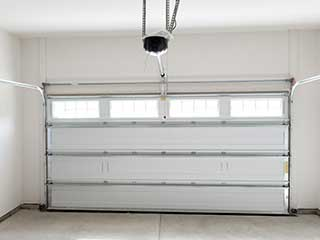 Common Garage Door Opener Problems | Garage Door Repair Eden Prairie, MN