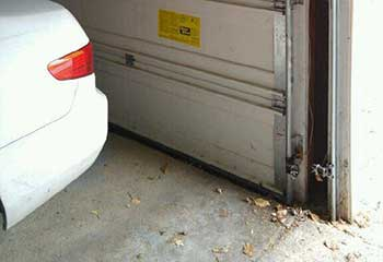 Sensor Alignment | Garage Door Repair Eden Prairie, MN