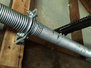 Door Springs | Garage Door Repair Eden Prairie, MN